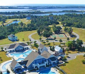 Best of the Best Intracoastal Waterway Views - SummerHouse - Surf City, NC
