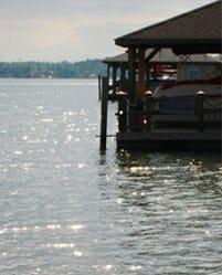 Best Lake Communities - Harbor Club - Greensboro, GA