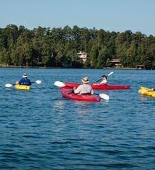 Best Lake Communities - Hot Springs Village - Hot Springs, AR