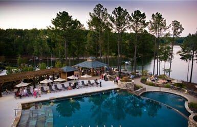 Best Lake Communities - Reynolds Lake Oconee - Greensboro, GA