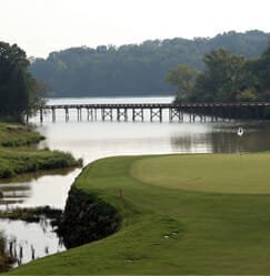 Best Lake Communities - Tennessee National - Loudon, TN