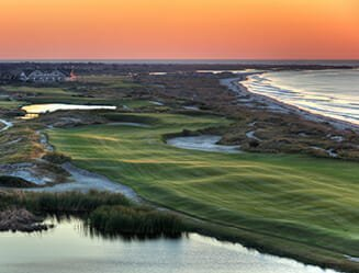 Best Oceanview Communities - Kiawah Island - Kiawah Island, SC