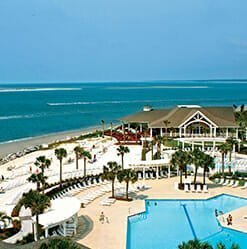 Best Oceanview Communities - Seabrook Island - Seabrook Island, SC