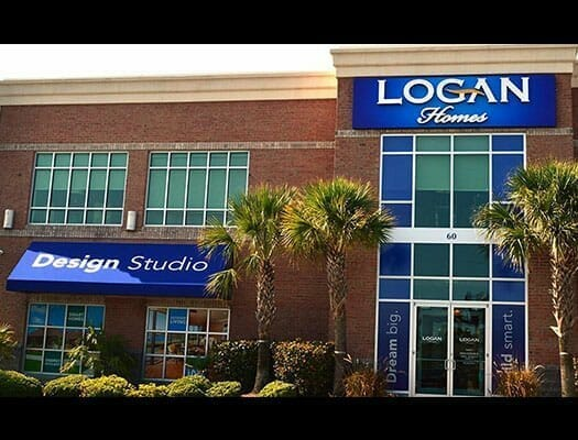 Logan Homes | Home Builders in North Carolina | Top Coastal NC