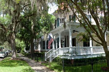 Top 10 Walkable Towns | Southern Towns | Best Walking
