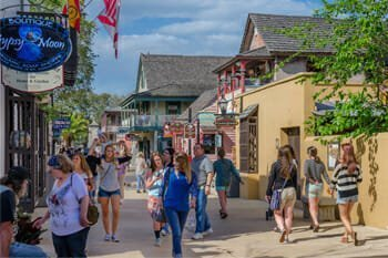 Top 10 Walkable Towns | Southern Towns | ideal-LIVING Magazine