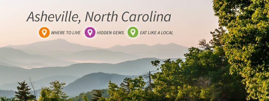 Explore the Wonders of Asheville, NC