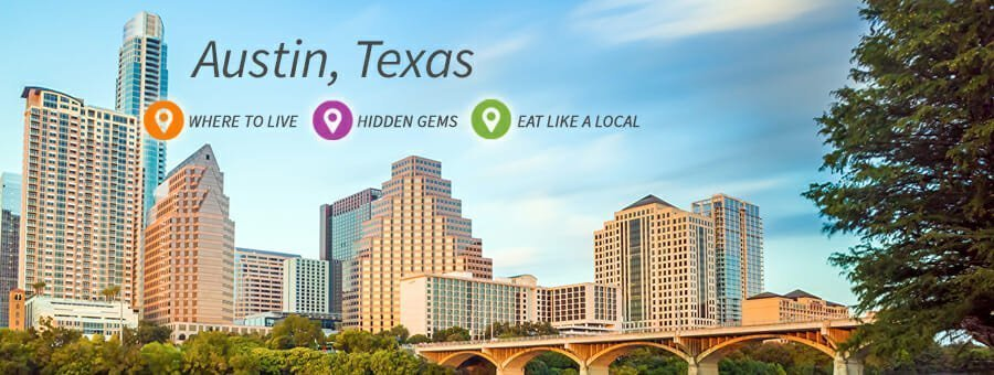 Find out whats Great about Austin Texas