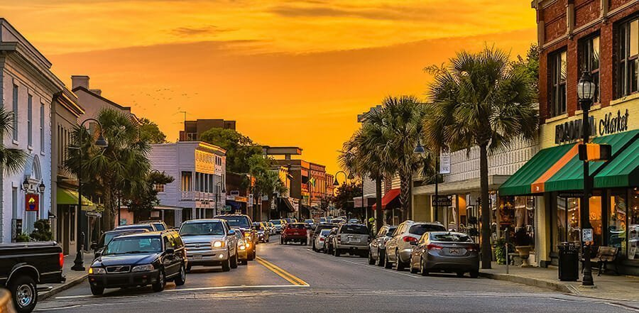 Living In Beaufort Sc : Top Places to Visit from Locals in Beaufort SC  ideal ...