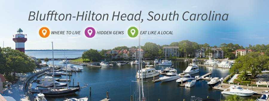 Low Country at its Finest Bluffton and Hilton Head