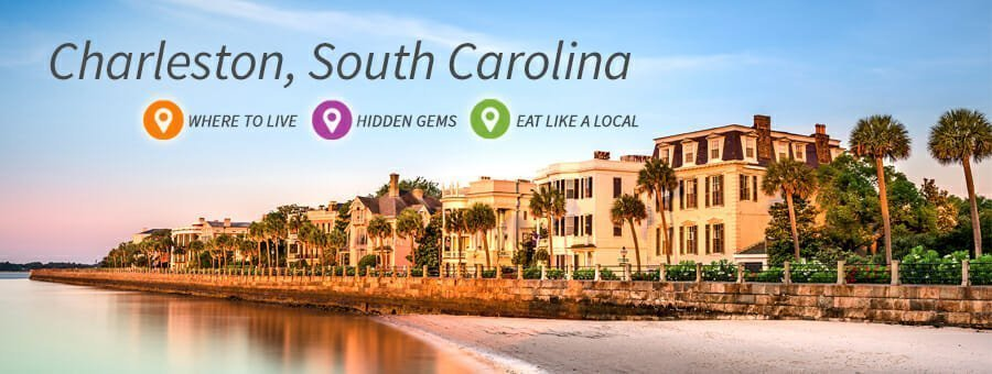 Charleston...A Living History