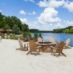 Hampton Lake by Pulte
