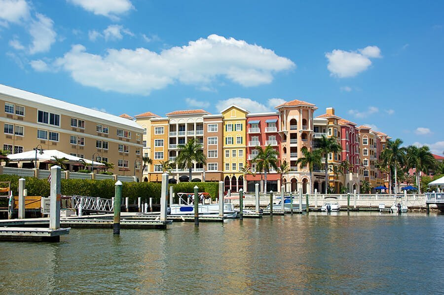 Top Places To Visit From Locals In Naples Fl Ideal