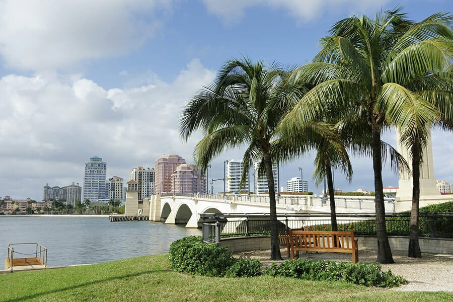Palm Beach County, FL