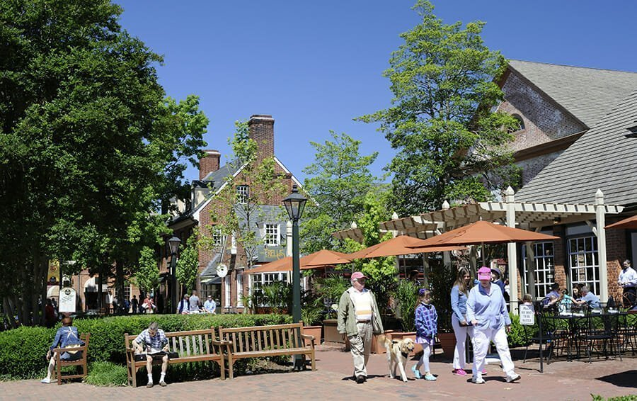 Top Places To Visit From Locals In Williamsburg Va Ideal