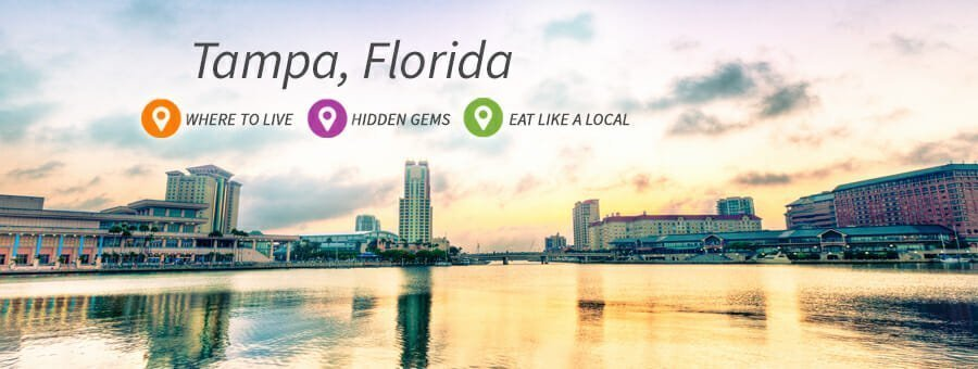 Top Places To Visit From Locals In Tampa Fl Ideal Living