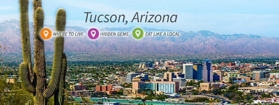 Top Places To Visit From Locals In Tucson Az Ideal