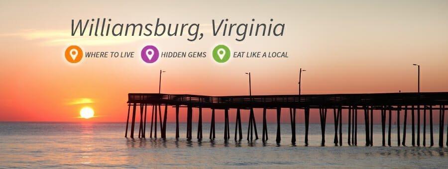Explore the Wonders of Williamsburg, VA