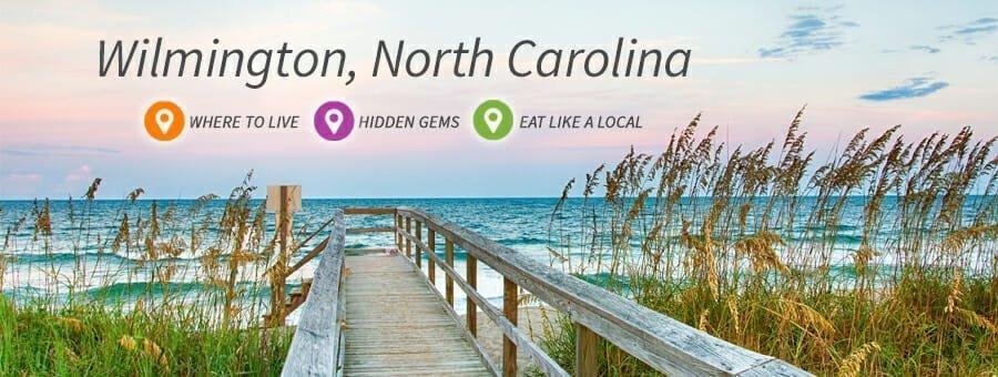 Explore the Wonders of Wilmington, NC