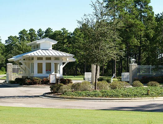 The Bluffs on the Cape Fear – North Carolina Gated Communities