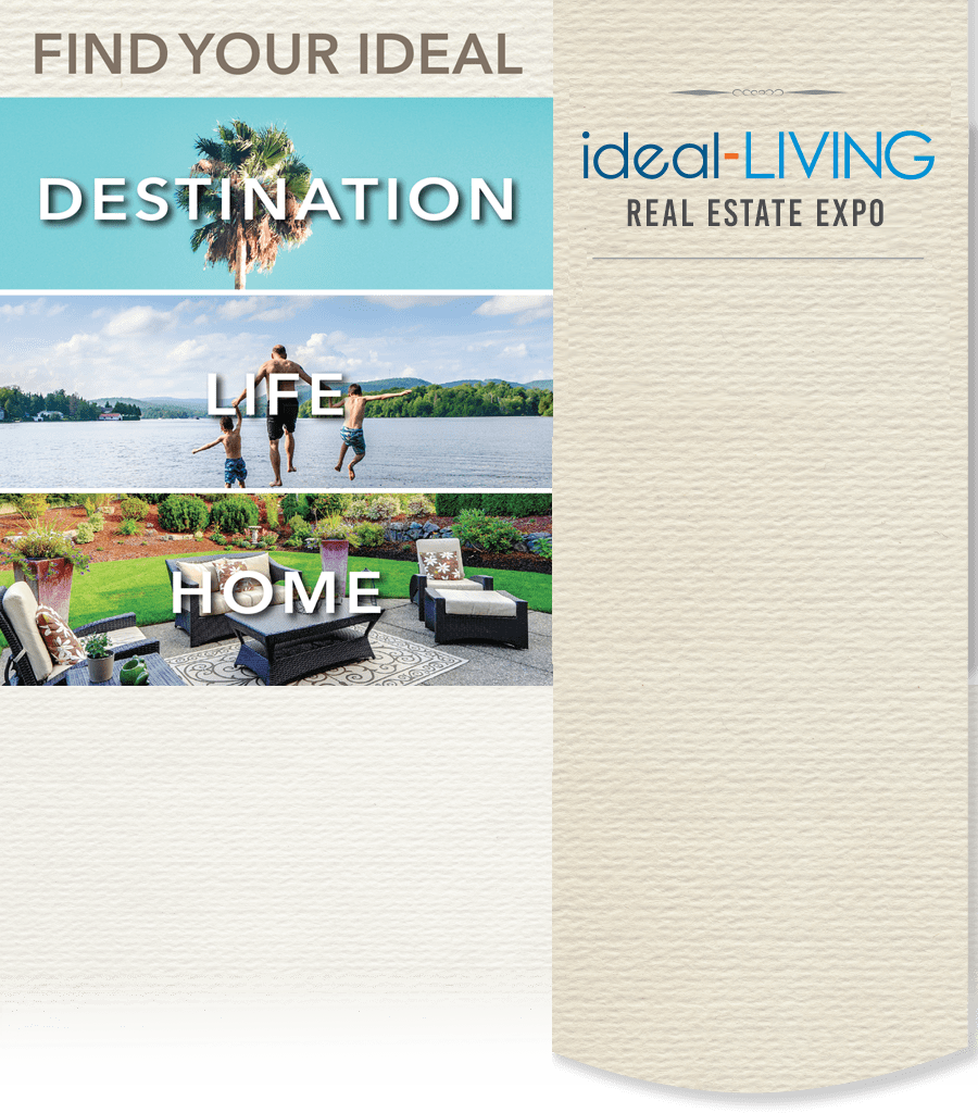 the Greater New York ideal-LIVING Expo: Brought to you by ideal-LIVING Magazine
