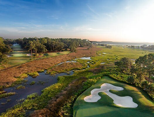 Haig Point Club | South Carolina Gated & Golf Communities | SC