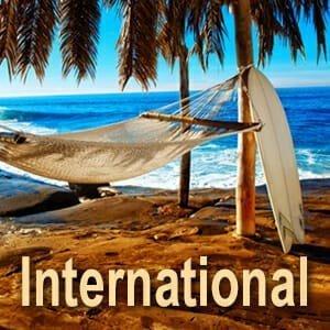 International Communities Venture Out