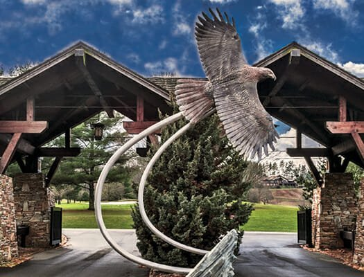 RedTail Mountain Resort Community | Tennessee Luxury Private Communities