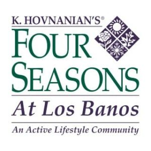 K. Hovnanian Los Banos | Homes For Sale in California | CA 55+ Gated