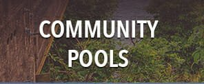 Best of the Best Community Pools
