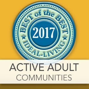 Brussels active adult communities