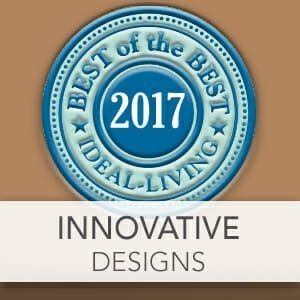 Best Innovative Designs of 2017