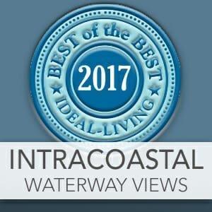 Best Intracoastal Waterway Views of 2017