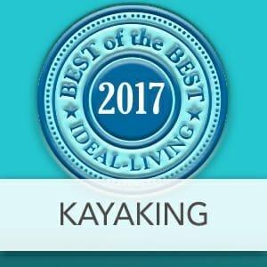 Best Kayaking Communities of 2017