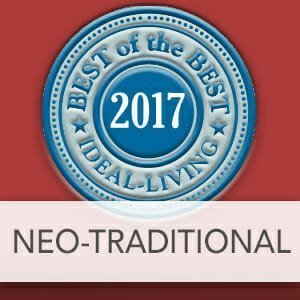 Best Neo-Traditional of 2017