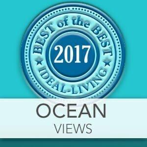Best Ocean Views of 2017