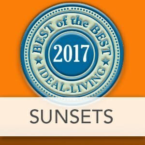 Best Sunsets of 2017