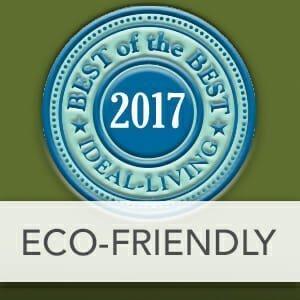 Best Eco-Friendly Communities of 2017