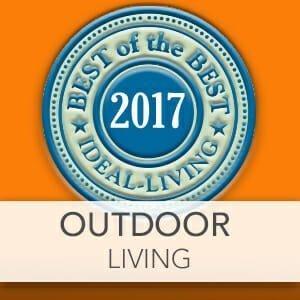 Best Outdoor Living of 2017
