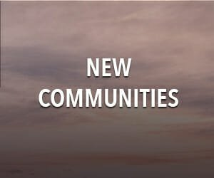 Best New Communities