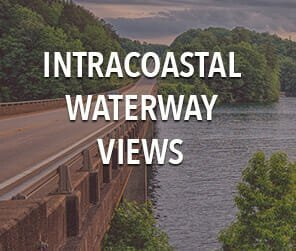 Best of the Best Intracoastal Waterway Views