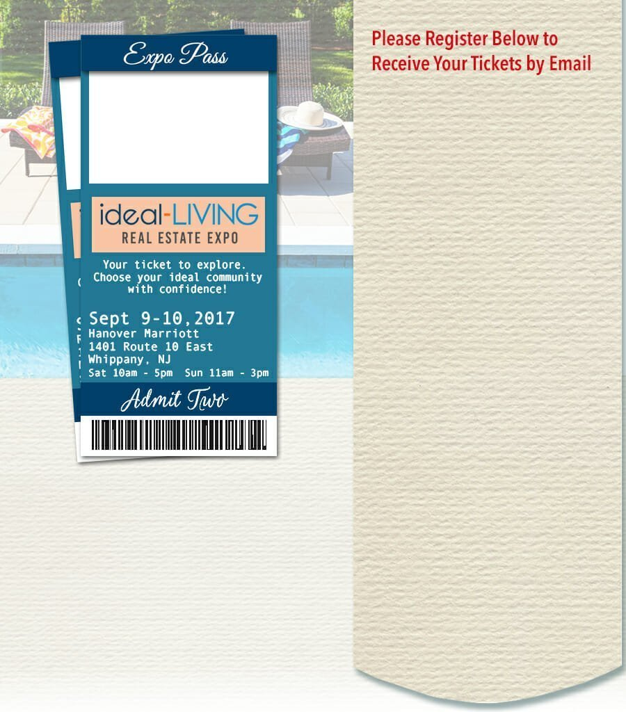 the Greater New Jersey ideal-LIVING Expo: Brought to you by ideal-LIVING Magazine