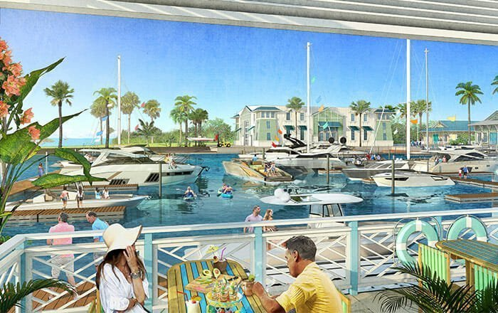 One Particular Harbour - A Premier Minto Florida Community