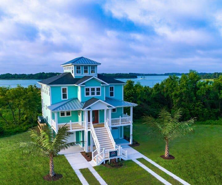 Summerhouse Ideal Home