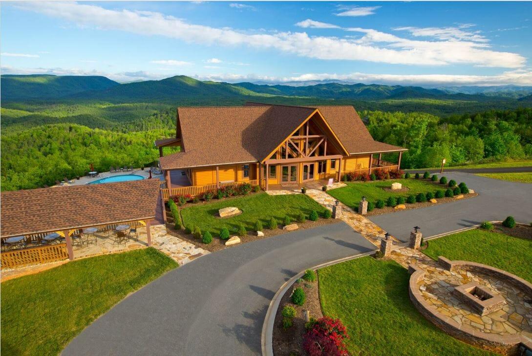 1 - Lodge