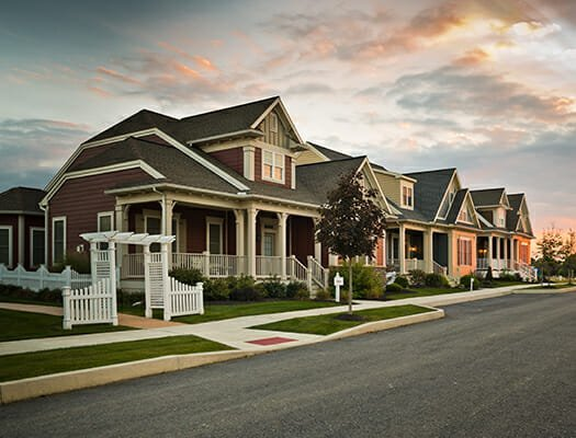 Landmark Homes