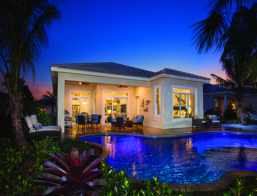 PGA Village Verano | PGA Golf Community Gated Florida | New Homes FL