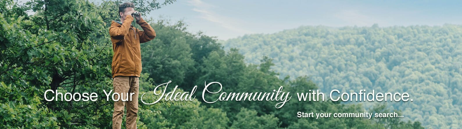ideal-LIVING retirement communities Your Home, Lifestyle, and Destination Experts ideal living magazine private communities luxury communities