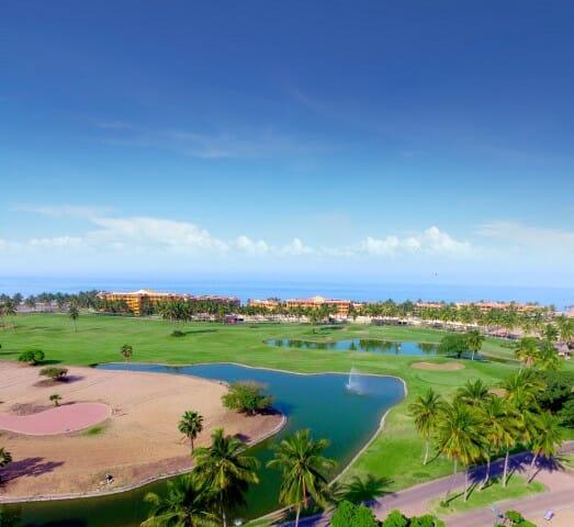 Estrella del Mar Golf and Beach Resort