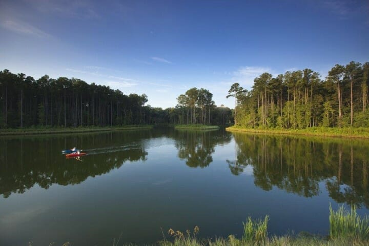 WaterWays Township - Best Places to Live in Georgia